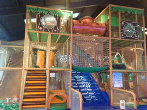 Century Letterkenny | Ireland's second largest Play Centre